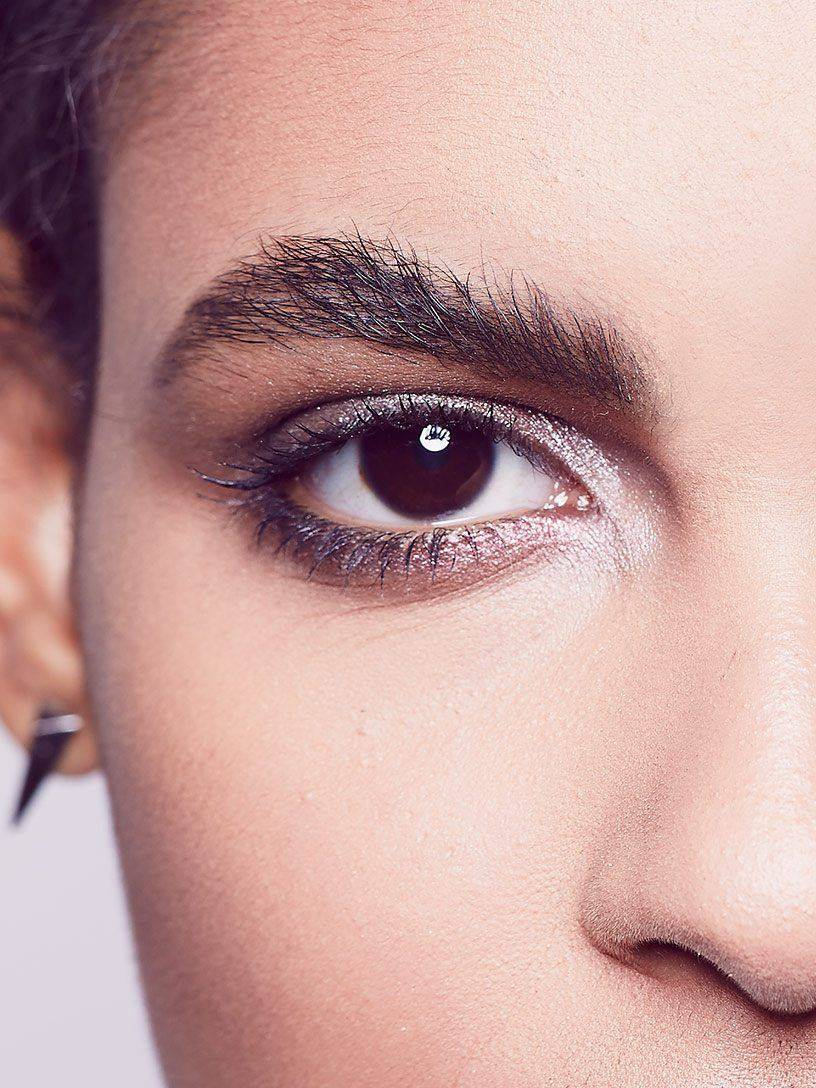 Eyebrow Styles: Discover How To Get Bold, Full Eyebrows