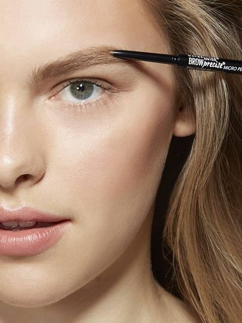 How To Shape Eyebrows with Brow Precise Micro Pencil ...