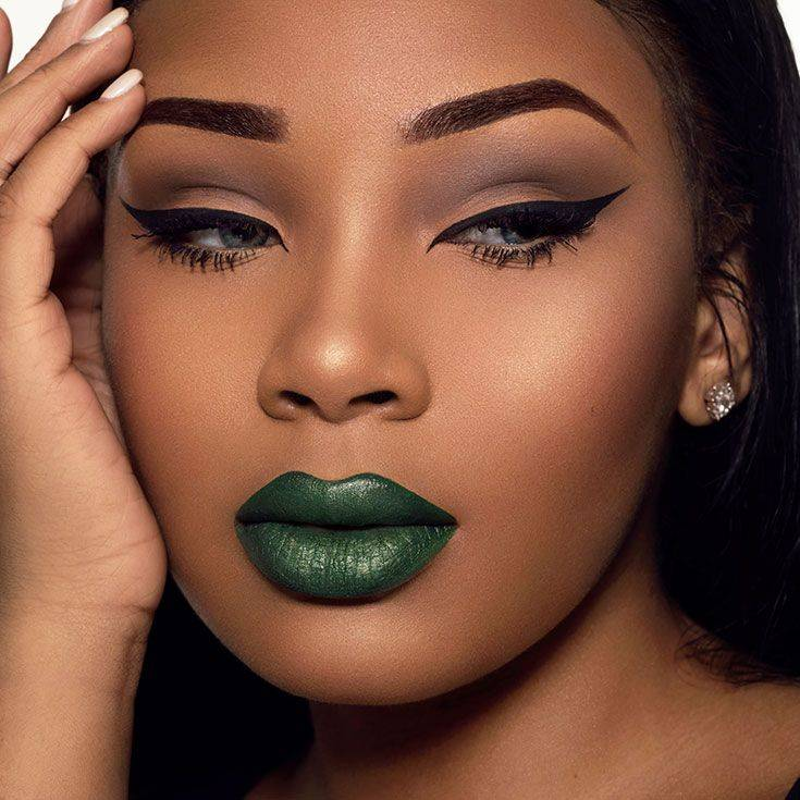 St Patrick S Day Makeup Tutorial