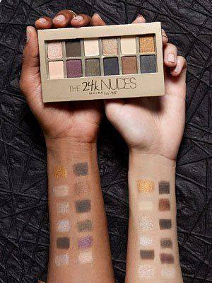 maybelline-eyes-24k-nudes-pallette-arm-swatches-3x4