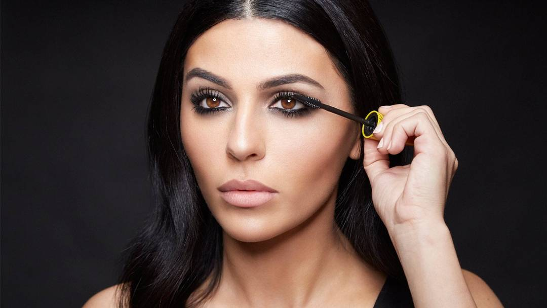 How To Get Spider Lashes Ft Teni Panosian Maybelline
