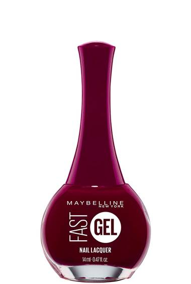 Fast Gel Fast Drying Gel Nail Lacquer