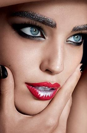 Bridal Makeup Tutorial By Maybelline New York : New York Fashion Week Inspired Makeup Tips and Tutorials ...