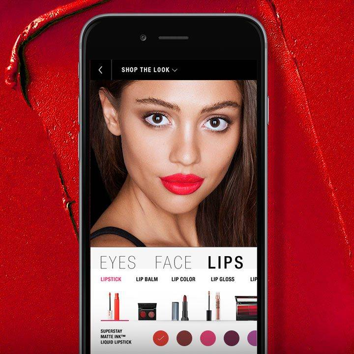 Virtual Makeover Online Virtual Makeup Tools Maybelline